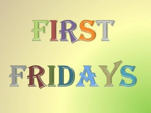 It's The First Friday ~ How Are You?