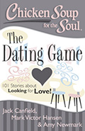 """My Mare the Matchmaker"" is included in the newest Chicken Soup for the Soul book out now!"