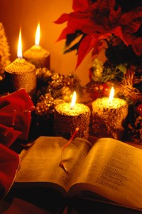 Will you find a way to celebrate advent this year?